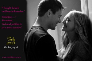 Damsel quote